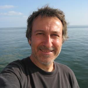 Xavier Fernandez Busquets